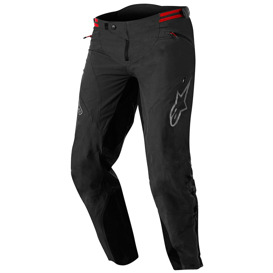 Hombre Pantalones Alpinestars All Mountain 2 Negro