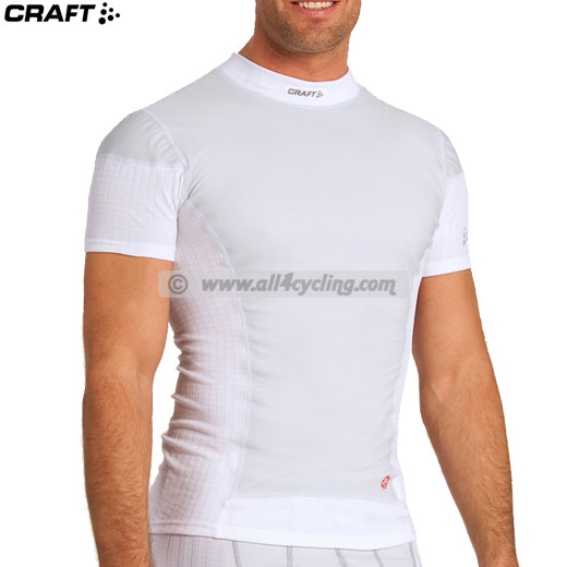 Maillot Hombre M/C interior Craft Be Active Extreme WS Blanco