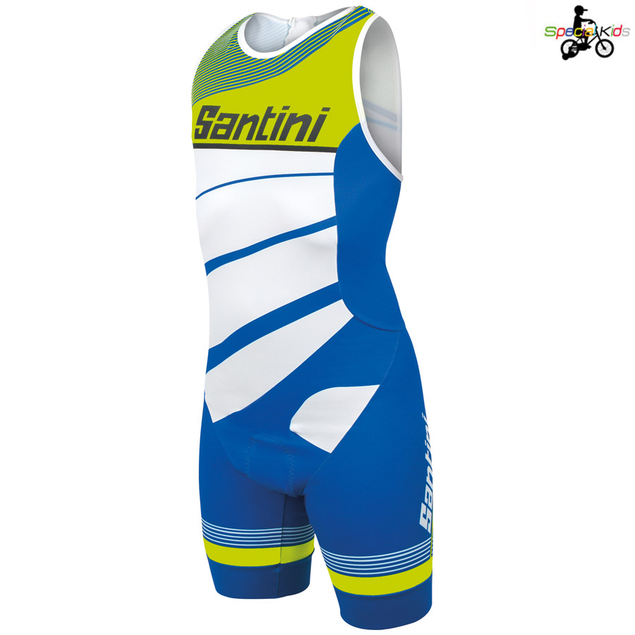 Body Santini Triathlon Ninos