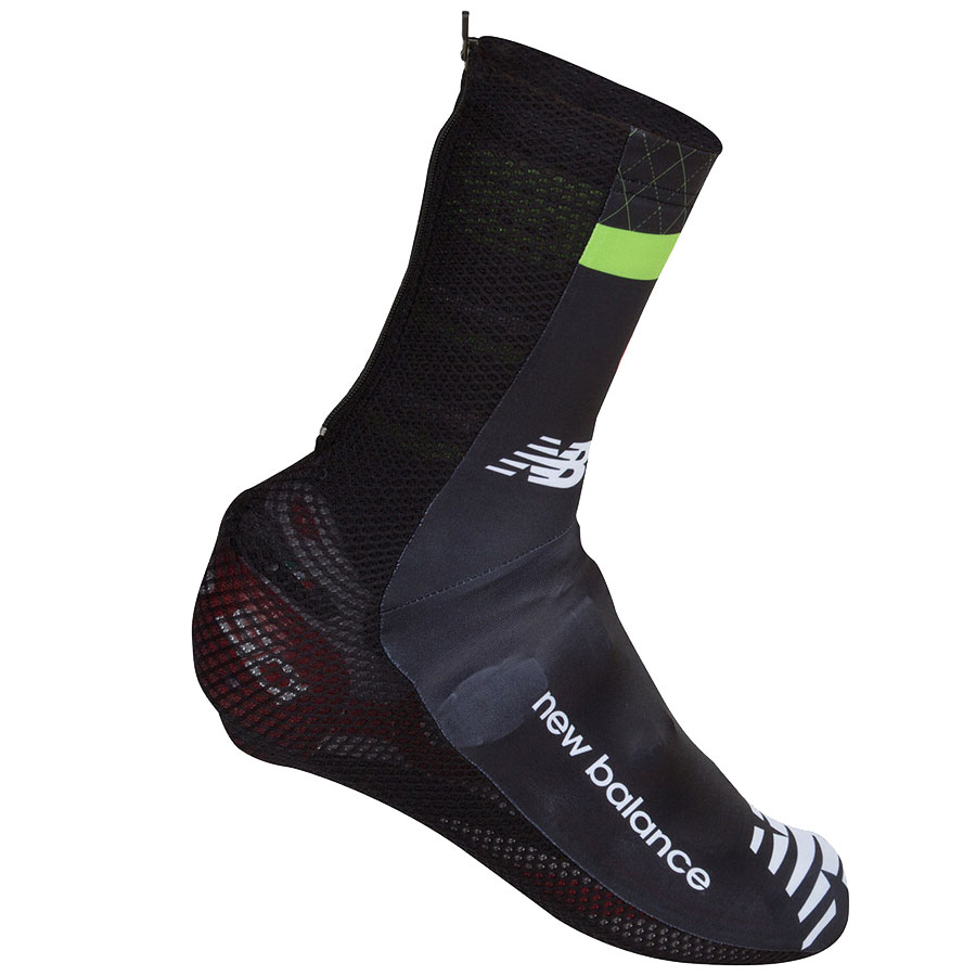 2015 Cubrezapatillas Cannondale Garmin Aero