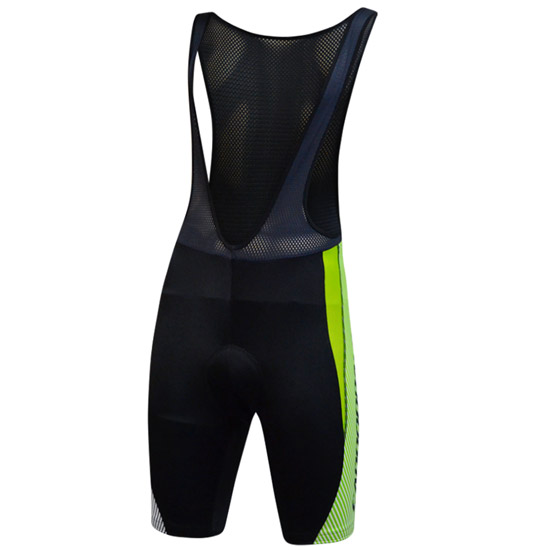 Equipo profesional Culotte Cannondale Good Fight Negro