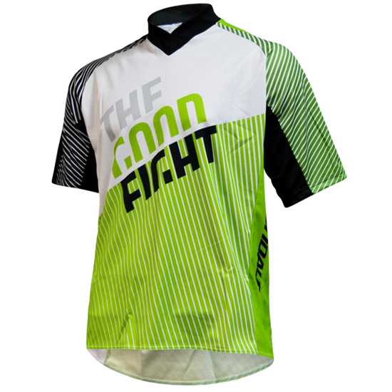 Maillot Ciclismo Cannondale MTN Good Fight
