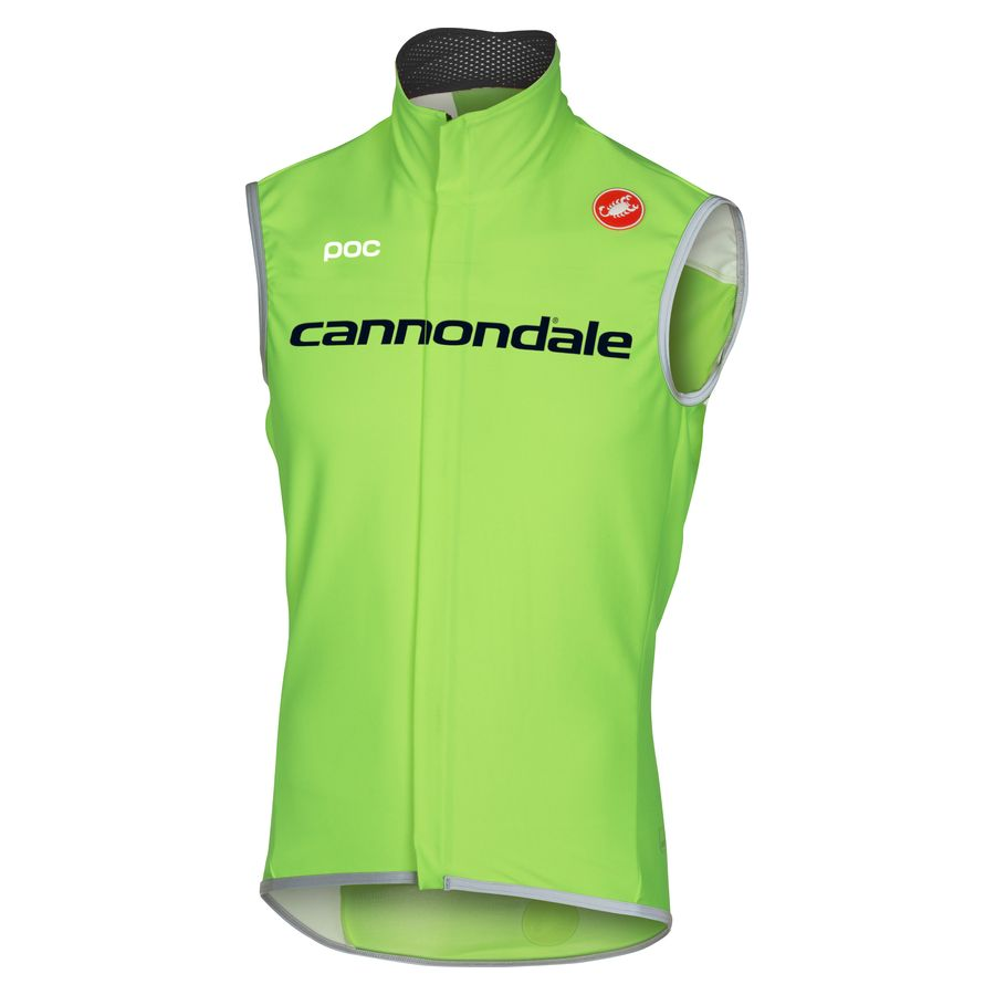 2016 Gilet Cannondale Perfetto