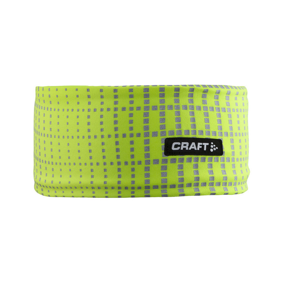 Hombre Banda Craft Brilliant 2.0 Amarillo