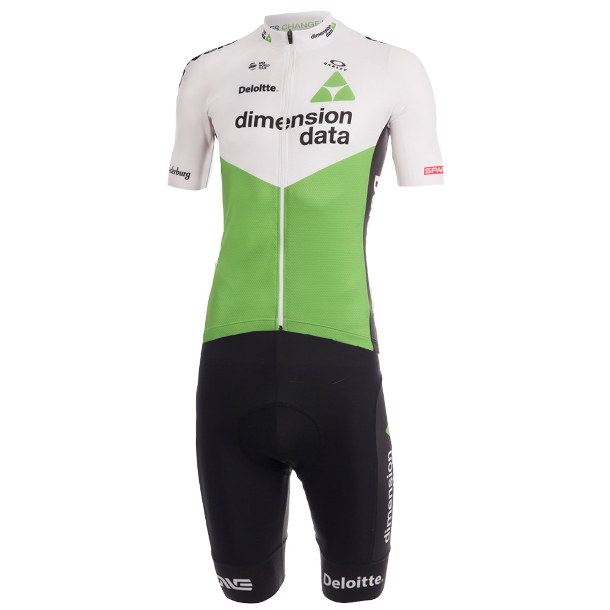 2018 Conjunto Performance Dimension Data