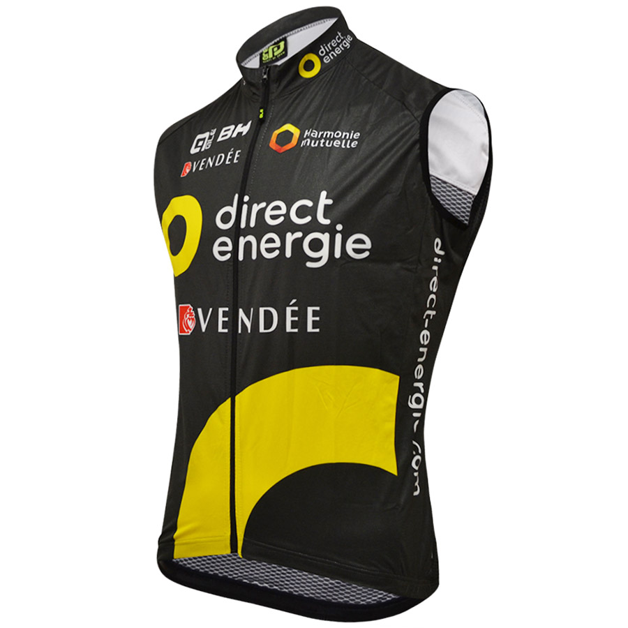 2016 Chaleco windtex Direct Energie