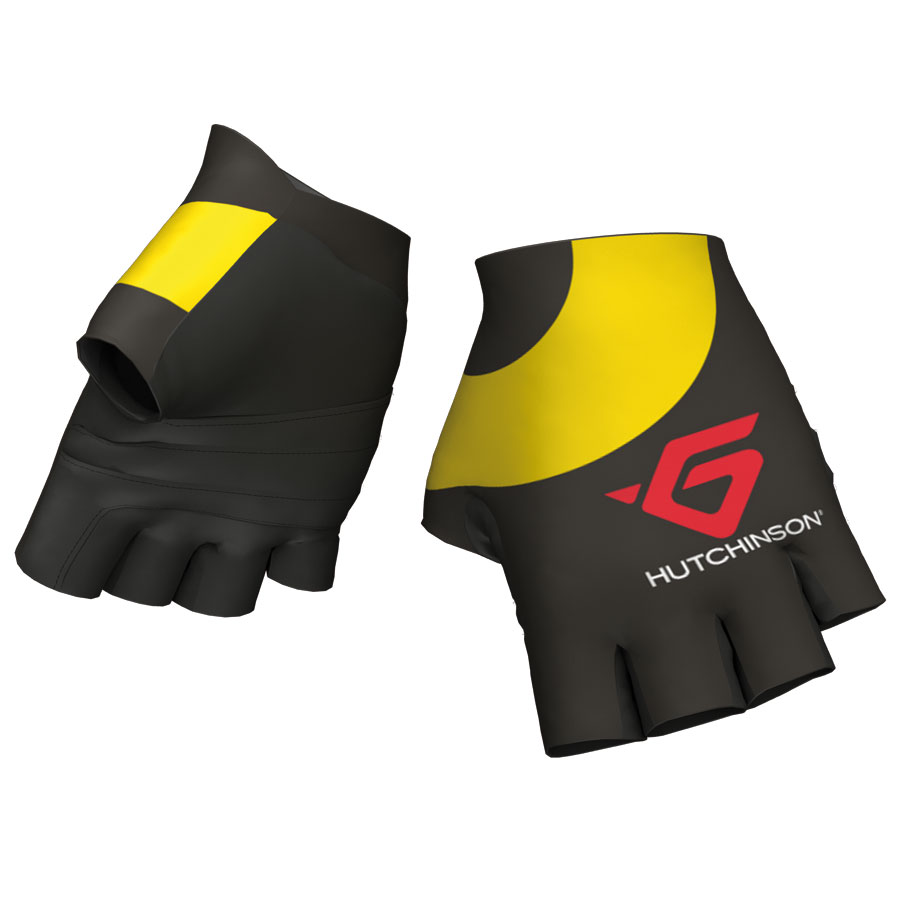 2017 Guantes Direct Energie