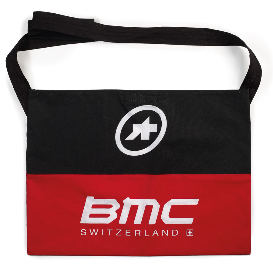 2018 Musette BMC Racing Team