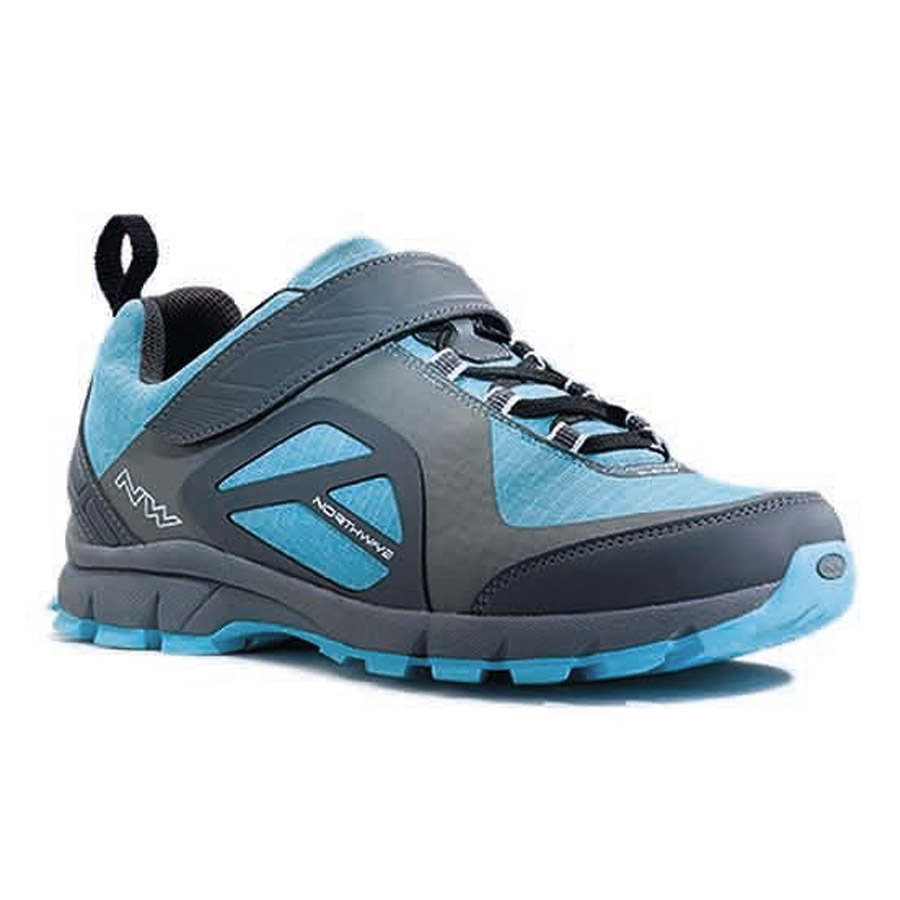 Zapatillas Northwave Escape Evo Azul