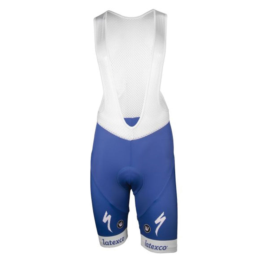 2017 Culotte Quick Step Floors