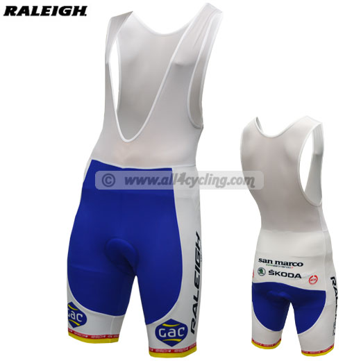 2012 Culotte Raleigh