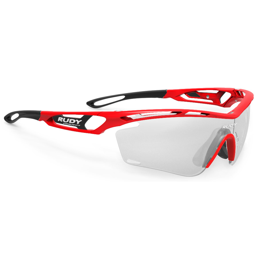 Baratas Gafas Rudy Tralyx Slim Fire Red Gun Impact-X 2 Photochromic