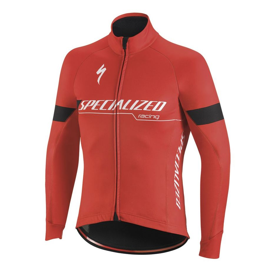 Hombre Chaqueta Specialized Element SL Team Pro
