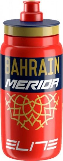 Elite Bidón 550 Ml Bahrain Merida 2018