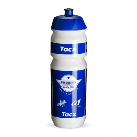 Tacx Bidón 750 Ml Deceuninck-Quick-Step 2019